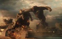 Hai siêu quái vật Godzilla và Kong đại chiến trong trailer mới nhất: Cháy nổ mãn nhãn, trời long đất lở, đại dương dậy sóng