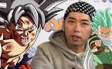 Dragon Ball Super: Phỏng vấn nhanh họa sĩ Toyotarou về arc mới