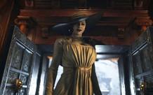 Giả thuyết rợn người về Vampire Lady, nữ ma cà rồng