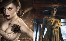 20 phút demo mới nhất của Resident Evil 8