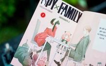 Giải thưởng Manga Taisho lần thứ 14 công bố đề cử năm nay: SPY×FAMILY sáng giá cho ngôi đầu?