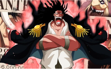 One Piece: Điều gì thực sự khiến băng hải tặc hùng mạnh nhất thế giới - Rocks tan rã, kẻ thù quá mạnh hay lục đục nội bộ?