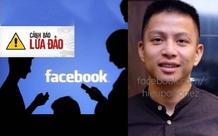 Đi lừa đảo nhưng tag nhầm Hieupc, nhóm hacker Việt bị