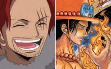 5 thông tin thú vị về Tứ Hoàng Shanks không phải được tiết lộ trong manga One Piece