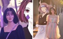 Naruto: Ngắm Rin đời thật các fan đã hiểu vì sao Obito