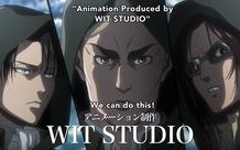 Nợ nần chồng chất, studio tạo nên Attack On Titan đành nhìn