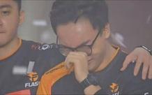 ProE xuống tinh thần, bất ngờ đăng trạng thái hoang mang trong đêm sau trận thua thảm trước BOX Gaming