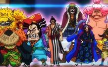 One Piece tập 996 dời lịch lên sóng, các fan nóng lòng kêu ca