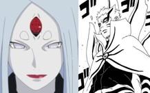 Baryon Mode - Trạng thái mạnh nhất của Naruto có thể bị đánh bại bởi những người mang