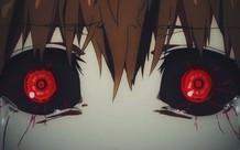 Những cặp mắt quái dị nhất trong thế giới anime (P.2)