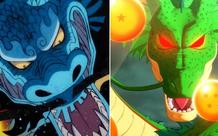 Rồng thần Dragon Ball và những con rồng nổi tiếng nhất trong thế giới anime