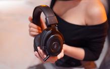 Tai nghe gaming E-DRA EH493W: Không dây, siêu