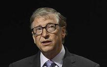 Bill Gates bị tố