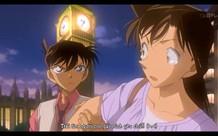 Conan chạm mốc 100 tập, các fan hâm mộ Shinnichi và Ran chỉ ra những câu chuyện bí mật đầy thú vị của cặp đôi này