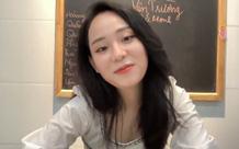 """Đang chìm nghỉm, cô Minh Thu công khai quan hệ với thành viên nổi tiếng Welax, trước đây toàn là """"cú lừa""""?"""