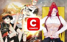 Khám phá loạt truyện tranh Việt đọc siêu cuốn tại COMICO, đã hay lại còn miễn phí!