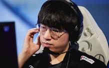 Trận thua EDG tại CKTG 2021 mới là lần đầu Xiaohu thất bại khi cầm Lucian tại các giải đấu trong năm nay