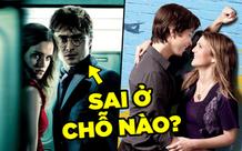 Xỉu ngang 10 poster phim Hollywood có điểm sai chí mạng, nhà sản xuất cũng phải ê chề: Harry Potter ảo lòi còn chưa bằng cái tên cuối!