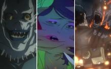 Top 7 nhân vật kinh dị và đáng sợ hàng đầu trong thế giới anime