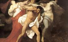 Cuộc trả thù đẫm máu cho vua Agamemnon và gia đình hoàng tộc bị nguyền rủa trong thần thoại Hy Lạp