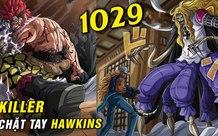 One Piece: Gậy ông đập lưng ông, quẻ bói 1% tỷ lệ sống sót khi trận chiến Wano phải chăng chính là Hawkins?