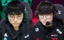 CKTG 2021 - Sự áp đảo tuyệt đối của người Hàn tại giải đấu cao nhất làng LMHT