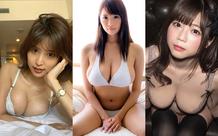 Loạt mỹ nhân 18+ nhan sắc trời ban, sánh vai cùng nữ thần Yua Mikami (P.1)