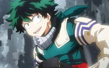 Boku no Hero Academia: Đối thủ của Deku trong vị trí anh hùng top đầu (P.2)