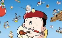 Doraemon và 7 tác phẩm của Fujiko F. Fujio được nhiều thế hệ khán giả Việt Nam yêu thích