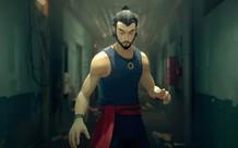 Sifu, trò chơi Kung Fu đậm chất Thành Long sắp ra mắt trên PS4/PC