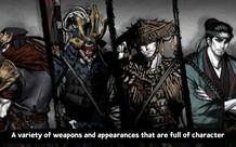 Hóa thân thành chiến binh đơn độc trong cuộc du hành tìm lại vinh quang đã mất trong Ronin: The Last Samurai