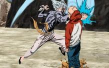 Top 5 trận đánh trong One Punch Man đã được chuyển thể thành công từ manga lên anime