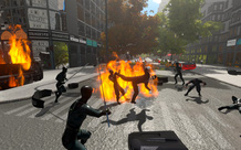 Tự hào về game siêu anh hùng Việt Nam xuất hiện trên Steam