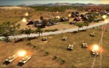Trở thành thống soái quân đội với game Thế chiến Wargame: Red Dragon miễn phí 100%