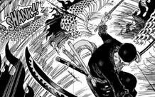 One Piece: Danh sách các trận chiến của băng Mũ Rơm ở Onigashima, chỉ còn Sanji và Chopper chưa có đối thủ