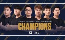 Chứng kiến chiến thuật đổi đường của team Việt Nam, Riot lo ngại sự sáng tạo của game thủ sẽ... hủy hoại Liên Minh: Tốc Chiến