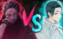 Spoil Jujutsu Kaisen chap 141: Sukuna xuất hiện giải cứu soái ca, quyết so trình chú thuật với Yuta