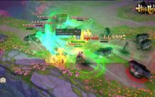 Hiệp Nghĩa Giang Hồ nhẹ đến bất ngờ, máy nào cũng chơi được: Ngôi vị game kiếm hiệp