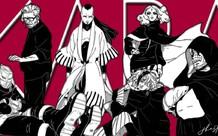 Sau cái chết của Isshiki, đây là 6 nhân vật mà Kara có thể cố gắng