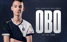 CS:GO - Tài năng trẻ oBo chính thức trở lại đấu trường chuyên nghiệp trong màu áo Evil Geniues