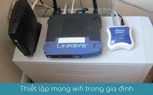 Để Wi-Fi
