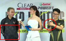 """Lai Bâng liên tục """"cà khịa"""" đồng đội ngay trên sóng livestream về chuyện """"cái tay hư"""