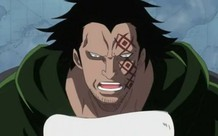 One Piece: Monkey D. Dragon bị nghi ngờ cũng sở hữu Haoshoku Haki vì bốn lý do này