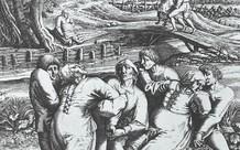 Những bí ẩn không có lời giải: Dấu chân của quỷ và vũ điệu tử thần
