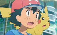 Đánh Đông dep Bắc, Ash Ketchum của Pokémon hiện tại bao nhiêu tuổi ở thời điểm hiện tại?