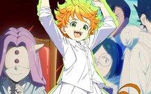 Anime Miền Đất Hứa: Chính tác giả góp tay phá hỏng đứa con tinh thần của mình?