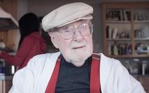 Khi nhà triết học 97 tuổi đối mặt với cái chết, ông ấy đã nghĩ gì?