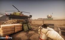Tải ngay game bắn súng cực đẹp Hired Ops, miễn phí 100%