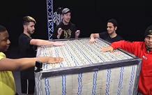 Treo thưởng 23 tỷ cho người tham gia thử thách, nam YouTuber gây sốc với luật chơi đơn giản