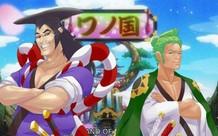 One Piece: Để lại vết sẹo cho Kaido liệu Zoro đã đủ tầm để sánh ngang với